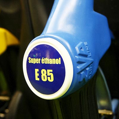 Station e85 landes 40